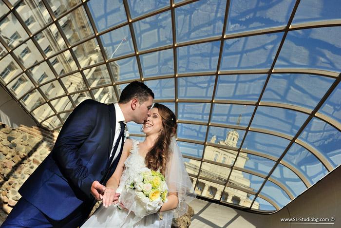 24 Юли 2016 – Сватбеният ден на Хриси и Бойко