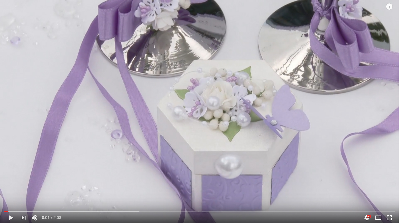 Сватбен видеоклип  – Избрани моменти