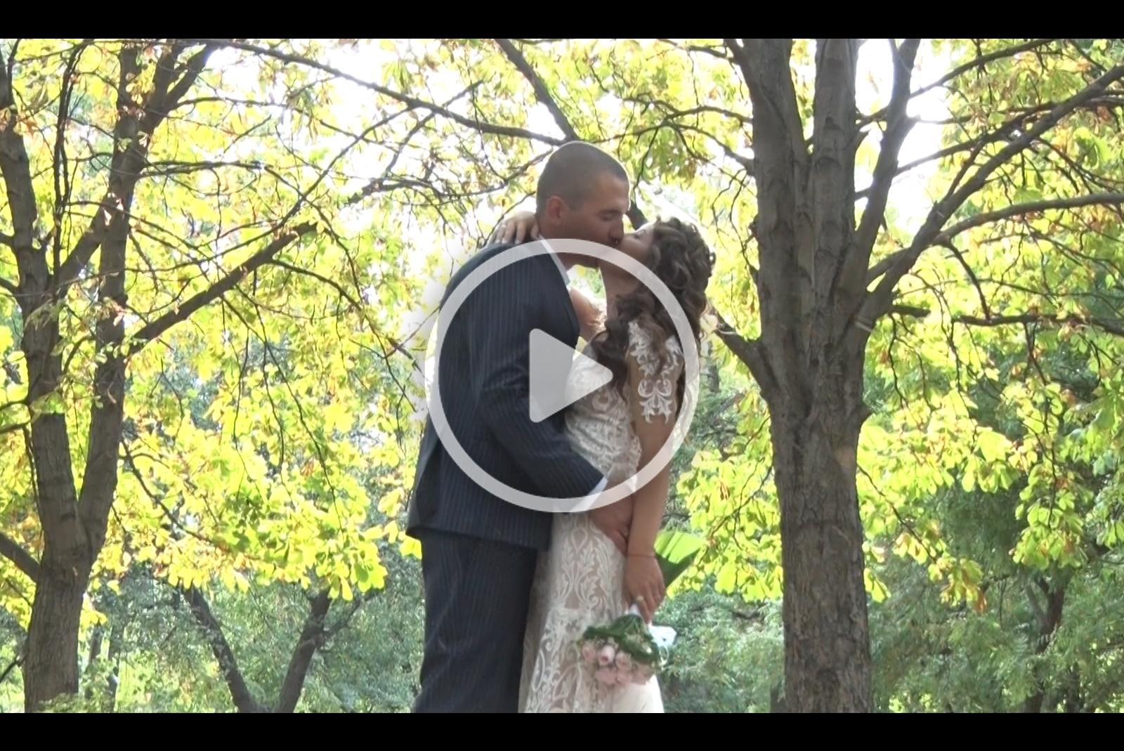 Сватбен клип – Лилия и Енис