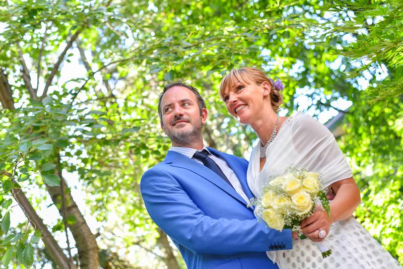 Видеозаснемане на сватби