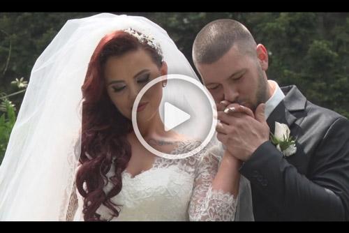 Сватбен клип – Силвия и Мартин