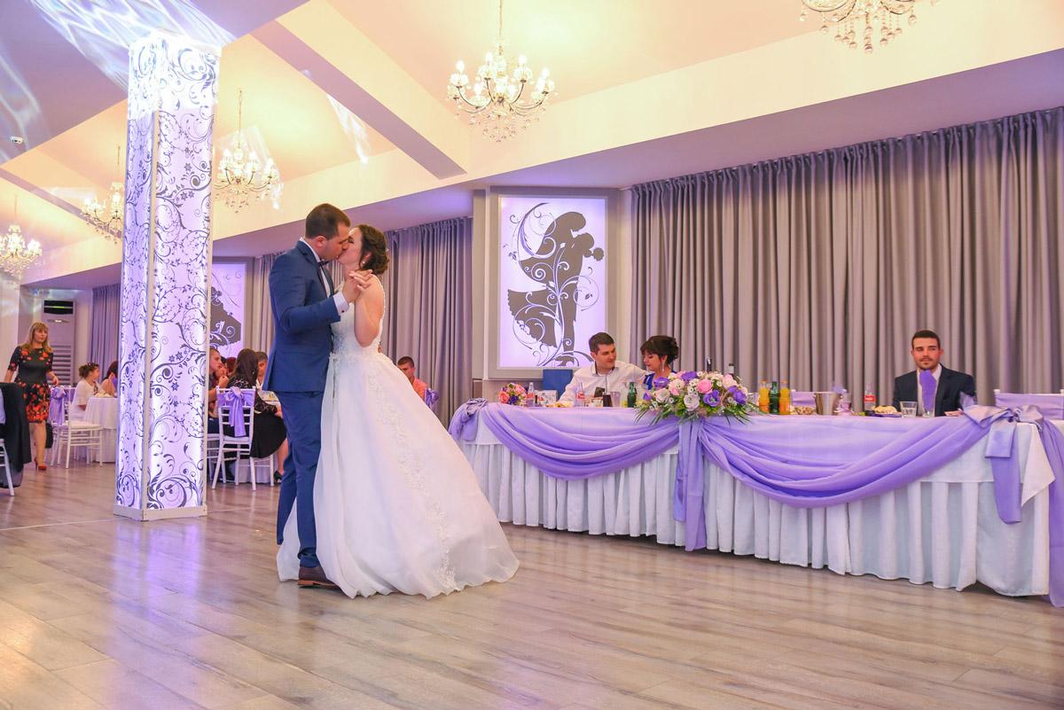 Сватбеният ден на Екатерина и Петър